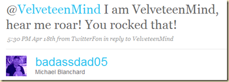 Twitter - Michael Blanchard- @VelveteenMind