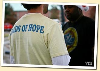 LoadsOfHopeShirts