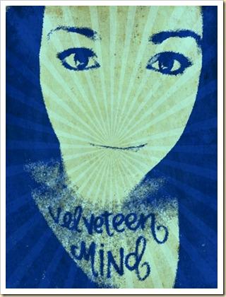 Velveteen Mind - Megan Jordan - revolt