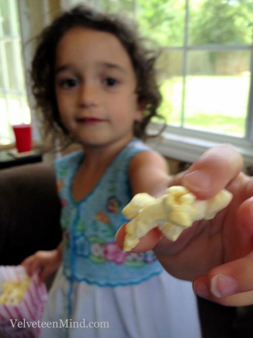 Popcornshare