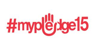 #MyPledge15