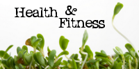 Health and Fitness Blog Nosh Magazine