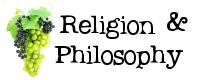 Religion and Philosophy Blog Nosh Magazine