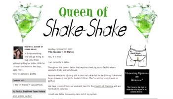 Shakeshakeblog