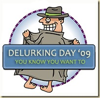 delurking-day-2009