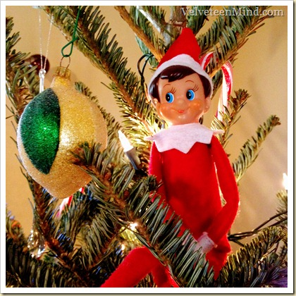 ElfOnTheShelf-Tree
