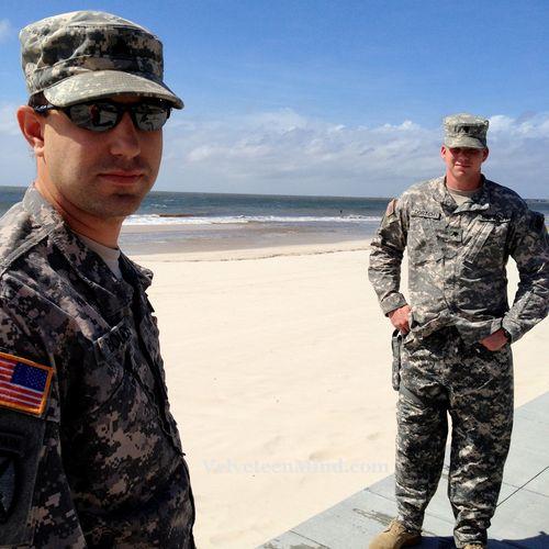 Isaac National Guard-vm