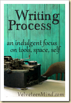 WritingProcessSeries