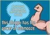 Schmooze