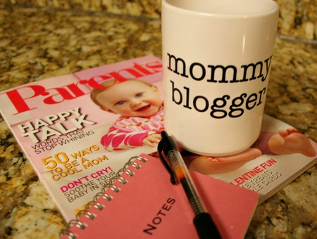 Mommybloggermugparents
